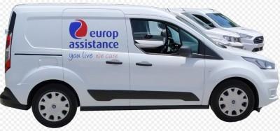 Κορυφαίοι δείκτες εξυπηρέτησης για τη  Europ Assistance το 8μηνο 2020