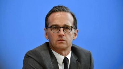 Maas (ΥΠΕΞ Γερμανίας): Η Ευρώπη είναι ενωμένη στην απόφασή της να παραμείνει στην πυρηνική συμφωνία με το Ιράν