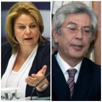 Ο SSM απέρριψε την πρόταση ο Γ. Μιχελής να είναι CEO της Εθνικής - Εγκρίθηκε η Κατσέλη