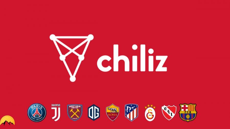 Άλμα 2.100% για το κρυπτονόμισμα των οπαδών Chiliz - Συμφωνία με την Jump Trading