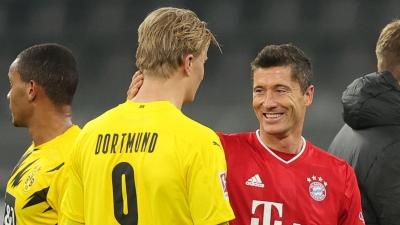 Bundesliga: Για το 10ο η Μπάγερν, η άμυνα της Ντόρτμουντ και η… ίδια Λειψία