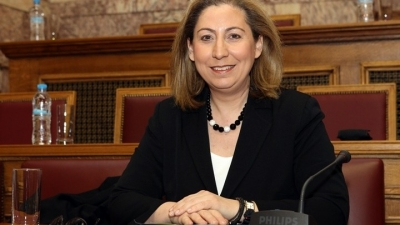 Ξενογιαννακοπούλου: Αμετανόητος ο κ.Μητσοτάκης αντί στήριξης του ΕΦΚΑ προσλαμβάνει project manager