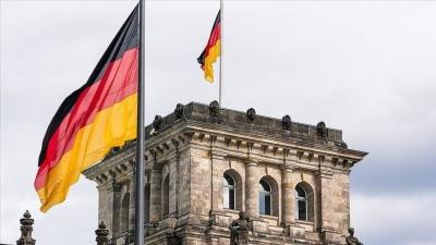 Γερμανία - Στο 0,1% η αύξηση του ΑΕΠ κατά το δ' 3μηνο του 2020