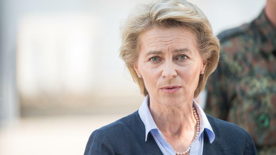 Γιατί δεν ανέλαβε ακόμη πρόεδρος της Κομισιόν η von der Leyen – Οδεύει προς νέα αναβολή