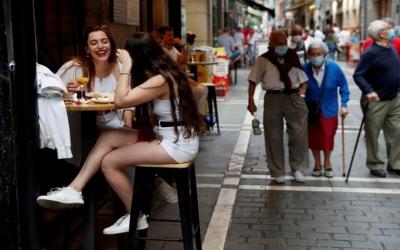 Ισπανία: Αντισυνταγματικός ο περιορισμός των μετακινήσεων το 2020, σύμφωνα με ανώτατο δικαστήριο