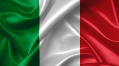 Ιταλία - κορωνοϊός: Υποχρεωτική η χρήση μάσκας σε εξωτερικούς χώρους