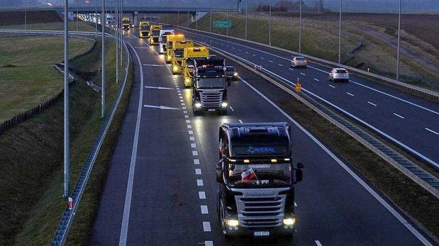 Μικρή πτώση (-1,2%)  στην αγορά επαγγελματικών οχημάτων στην ΕΕ τον Οκτώβριο
