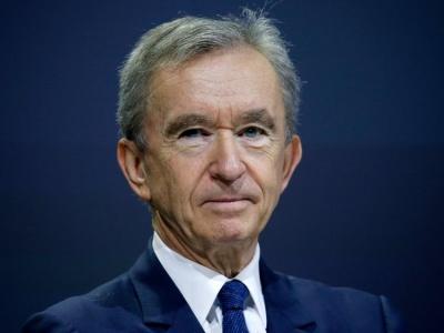 Δεύτερος πλουσιότερος άνθρωπος στον κόσμο ο Γάλλος Bernard Arnault – Ξεπέρασε τον Bill Gates
