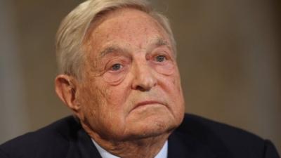 Ο George Soros πήρε κορωνοδάνειο 235.000 δολ. από την κυβέρνηση των ΗΠΑ…