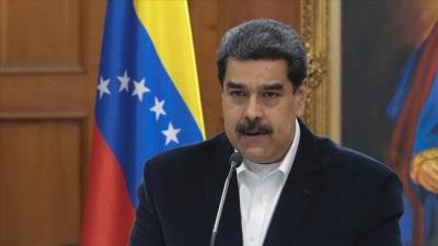 Βενεζουέλα: Ανταλλαγή εμβολίων με πετρέλαιο προτείνει ο Maduro