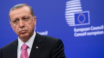 Το προσχέδιο της Συνόδου Κορυφής (24-25/6) - Τα «δώρα» της ΕΕ στην Τουρκία - Η αναφορά στην Ανατολική Μεσόγειο