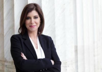 Η Άννα Μισέλ Ασημακοπούλου στο ΒΝ: Ήρθε η ώρα για πολιτική αλλαγή στην Ελλάδα