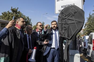 Επίθεση του ψευδομουφτή Ξάνθης: Η Ελλάδα παραβιάζει τα θεμελιώδη δικαιώματα της τουρκικής μειονότητας