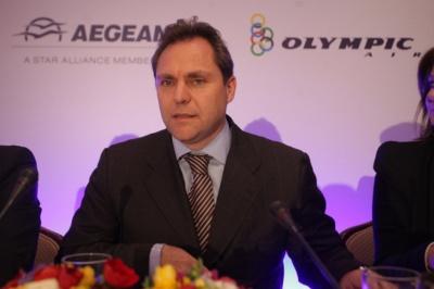 Βασιλάκης (Aegean): Βασική πρόκληση είναι η επιμήκυνση της τουριστικής περιόδου