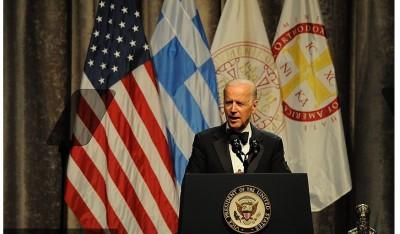 Biden (ΗΠΑ): «Ευχαριστημένος» που ο Trump δεν θα παραστεί στην ορκωμοσία - Ευπρόσδεκτος ο Pence