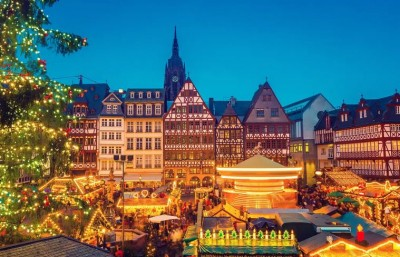 Γερμανία: Το σχέδιο για τα Χριστούγεννα - Επιφυλάξεις από την καγκελαρία για το όριο των 10 ατόμων
