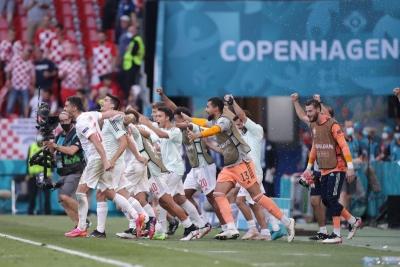 EURO 2020: Το παραγωγικότερο ματς στην ιστορία του EURO από το 1960, χωρίς Γιουγκοσλαβία, αλλά με Κροατία!