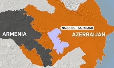 Εύθραυστη η κατάπαυση πυρός στο Nagorno Karabakh - Η Αρμενία καταγγέλει παραβιάσεις