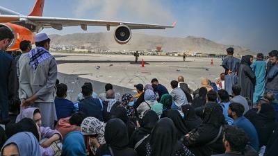 Αφγανιστάν: Έφυγε και η τελευταία βρετανική πτήση απομάκρυνσης πολιτών από την Καμπούλ
