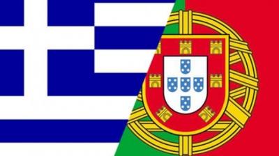 Ελλάδα - Πορτογαλία: Η τουρκική προκλητικότητα και το μεταναστευτικό απαιτούν κοινή ευρωπαϊκή αντιμετώπιση