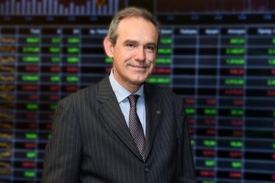 Παραίτηση του Σωκράτη Λαζαρίδη από τη θέση του CEO της ΕΧΑΕ - Επιβεβαίωση του ΒΝ