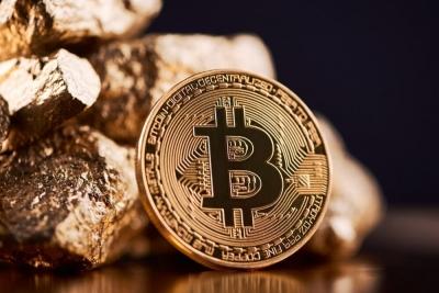 Η διπλή αξία του Bitcoin - Η απόδοση αλλά και ο ρόλος του ως αποπληθωριστικό νόμισμα – Το δολάριο αξίζει 5 cents