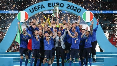 EURO 2020: Το βίντεο-απολογισμός της UEFA με τις κορυφαίες στιγμές!