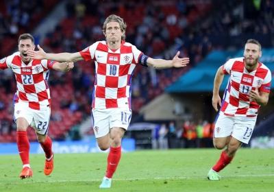 EURO 2020: Καμία «γηπεδούχος» στους 16, πλην της Κροατίας, δεν έχει κερδίσει στην έδρα της την τελευταία δεκαετία!