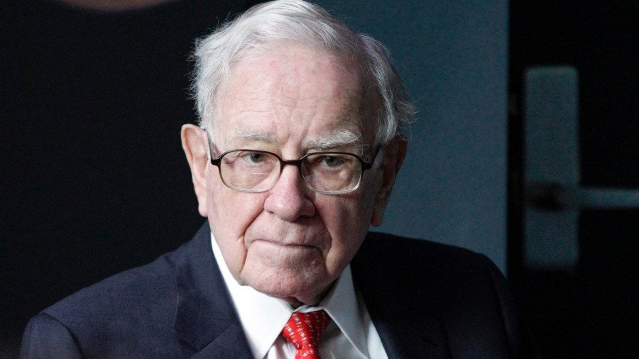 Τον Greg Abel έχρισε για διάδοχό του στην Berkshire Ηathaway o Warren Buffett