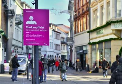 Γερμανία: Διπλάσια τα νέα κρούσματα με τη μετάλλαξη «Δέλτα» σε μία εβδομάδα, στο 15% του συνόλου (23/6)