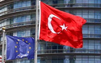 Ελλάδα και Κύπρος έθεσαν στη Σύνοδο Κορυφής το θέμα της Τουρκίας - Erdogan: Κενές περιεχομένου οι διεθνείς αντιδράσεις - Στην Αθήνα ο Maas στις 21/7