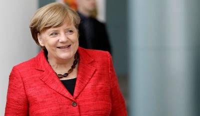 Γερμανία δημοσκόπηση: Αυξάνει τα ποσοστά της η Merkel λόγω κορωνοϊού - Στο 39% το CDU, 16% το SPD