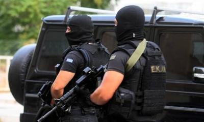 Απόφαση για χορήγηση ασύλου είχε εκδοθεί για τον αλλοδαπό με τους πυροκροτητές
