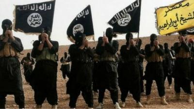 Νέα φάση τζιχάντ ξεκινά το ISIS, καλεί σε επιθέσεις εναντίον των Εβραίων και του Ισραήλ