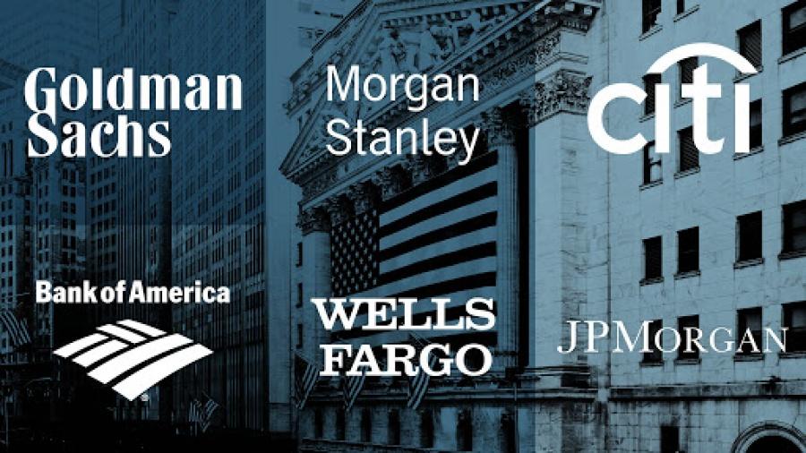Οι διαφωνίες – Goldman, Morgan: Παρά το χάος του κορωνοιού ο S&P 500 τέλος 2020 στις 3000 μον. – BofA: Η ανάκαμψη διεθνώς δεν θα είναι V