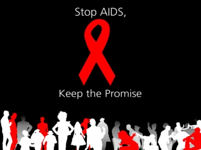 Περίπου 1,1 εκατ. Ρώσοι έχουν μολυνθεί από τον ιό HIV / AIDS, το 60% άνδρες