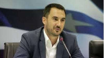 Χαρίτσης (ΣΥΡΙΖΑ): Η κυβέρνηση θέτει δυσθεώρητα εμπόδια για την απόκτηση της ελληνικής ιθαγένειας