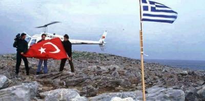 Ίμια: 25 χρόνια μετά την τραγωδία - Το χρονικό της κρίσης που έφερε Ελλάδα και Τουρκία κοντά σε πόλεμο