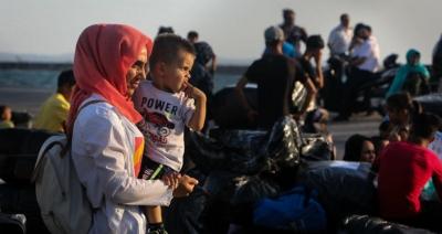 Η Ελλάδα ανάμεσα στις χώρες που προτιμούν οι Αφγανοί πρόσφυγες - Σε Πακιστάν και Ιράν πάνω από 2 εκατ.