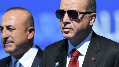 Παρασκήνιο για την απέλαση των πρεσβευτών - Ο Cavusoglu απείλησε τον Erdogan με... παραίτηση - Ο επίμαχος διάλογος