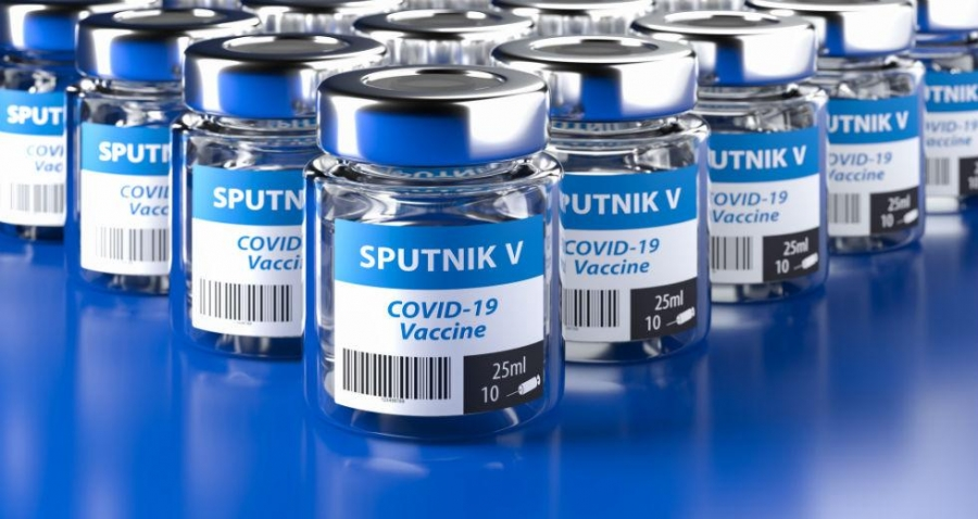 H Ρωσία ξεκινά την παραγωγή του Sputnik-V σε μορφή που διατηρείται σε θερμοκρασίες οικιακού ψυγείου