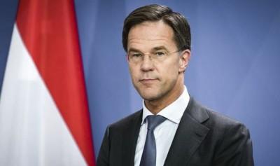 Τον Ολλανδό Rutte «παρακαλούν» Michel, Merkel, Macron... την επόμενη εβδομάδα οι Conte, Sánchez, Costa, για το Ταμείο Ανάκαμψης της Ευρώπης