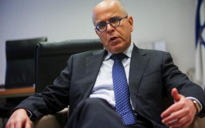 Amrani (Πρ. Ισραήλ): Ισραήλ και Ελλάδα έχουν ισχυρή στρατηγική σχέση -  Η Τουρκία δεν είναι εχθρική χώρα για εμας