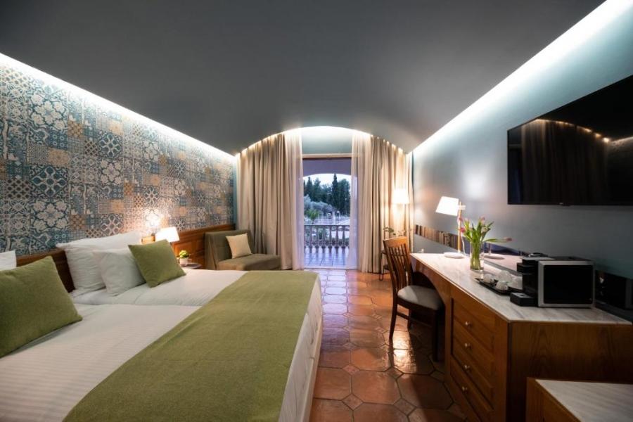 Νέο ξενοδοχείο στο χαρτοφυλάκιο της Zeus International