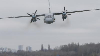 Τραγωδία στη Ρωσία - Συνετρίβη το αεροσκάφος με τους 28 επιβαίνοντες
