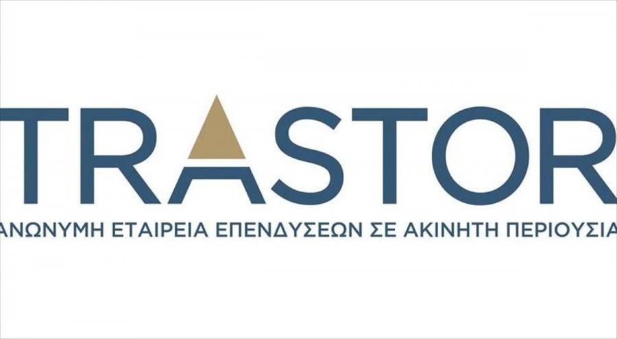 Trastor: Απέκτησε ακίνητο στον Παράδεισο Αμαρουσίου - Στα 3 εκατ. το τίμημα