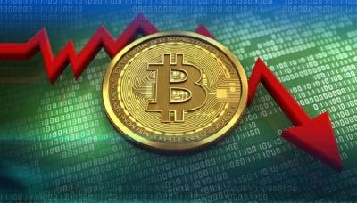Έχασε την τεχνική στήριξη - κλειδί των 30.000 δολ. το Bitcoin - Oρατά πλέον τα 20.000 δολάρια;