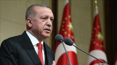 Erdogan: Ενέκρινε τα νατοϊκό αμυντικό σχέδιο για χώρες Βαλτικής - Πολωνία και περιμένει ανταλλάγματα