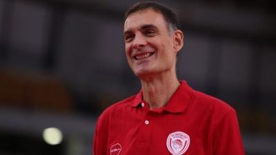 Μπαρτζώκας: «Θέλαμε πολύ να γυρίσουμε στο ελληνικό πρωτάθλημα και να διεκδικήσουμε τίτλους»