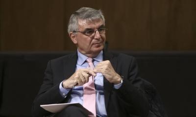 Τσακλόγλου: Δεν θα μειωθεί καμία από τις υφιστάμενες συντάξεις